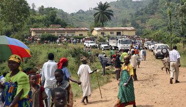 La Mission électorale des Nations Unies au Burundi démarre ses opérations