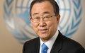 Readout of the Secretary-General's phone call with H.E. Mr. Jakaya Kikwete, President of Tanzania