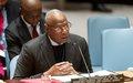 Déclaration attribuable au Porte-parole du Secrétaire Général sur le Burundi