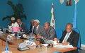 Communiqué de l'Equipe Conjointe Internationale de Facilitation (ECIF) sur le Burundi