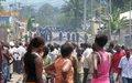 Burundi : l'ONU a besoin de 32 millions de dollars pour faire face aux besoins humanitaires