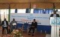 Burundi : « La  MENUB ferme ses portes mais les Nations Unies restent »